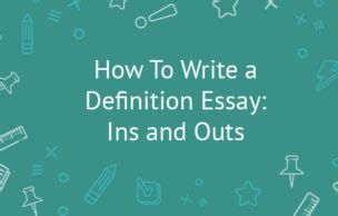 How to write college essay about the why